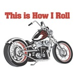How I Roll (Motorcycle)