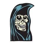 Creepy Grim Reaper