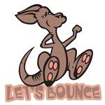 Let's Bounce Kangaroo