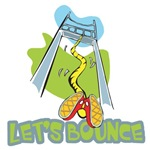 Let's Bounce Bungee Jumping