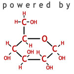 Powered by Glucose