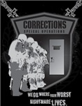 Corrections Special Operations