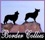 Mountainside Border Collies