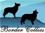 Blue Mt. Border Collies