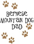 Bernese Mt. Dog Dad