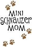 Mini Schnauzer Mom