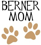 Big Paws Berner Mom