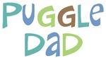 Puggle Dad (Text)