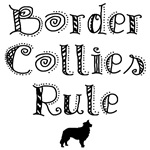 Border Collies Rule