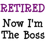 Funny Retirement Gifts, T Shirts, Mugs