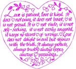 Bridal Love Poem, Bridal Gifts