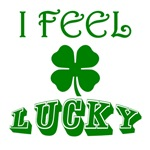 Luck of the Irish Shirts and Gifts