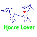 Horse T-Shirts, Horse Lovers Gifts
