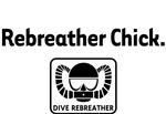 Rebreather Chick