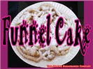 Funnel Cake