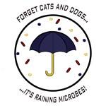 It's Raining Microbes
