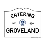 Groveland