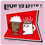 Love Ya Latte