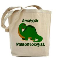 Cool Dinosaur Amateur Paleontologist T Shirts