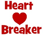 Heart Breaker with heart