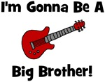 Gonna Be A Big Brother (guitar)