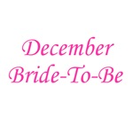 December Bride To Be