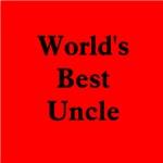 World's Best Uncle!