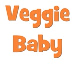 Veggie Baby Orange