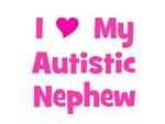 I Love My Autistic Nephew