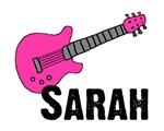Guitar - Sarah