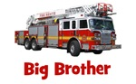 Big Brother Fire Truck