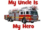 Uncle Is My Hero FireTruck