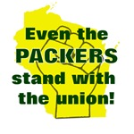 Even the Packers...