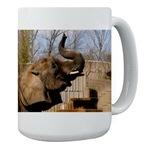 Wild Animal Mugs