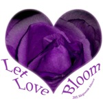Jenny's Purple Roses, Let Love Bloom