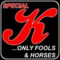Special 'K'