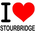 I Love Stourbridge