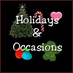 Holiday Apparel, Cards & Gifts