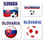 Slovakia World Cup T-Shirts