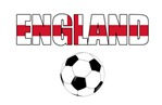 England World Cup 2010 t-Shirs