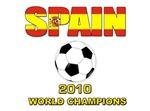 Spain Champion 2010 d01