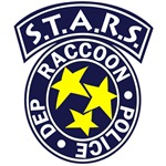 star racoon police