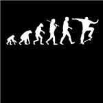 Skater evolution
