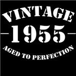vintage 1955 birthday