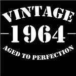 vintage 1964 birthday