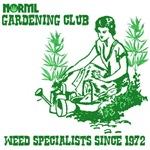 NORML Gardening Club