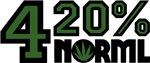 420 Percent