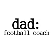 dad: football coach