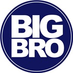 big bro t-shirt mix and match design