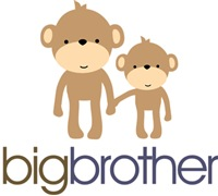 Big Brother Monkey